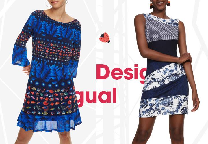 2f240c72481d Jarní šaty pro krásné ženy • Different.cz