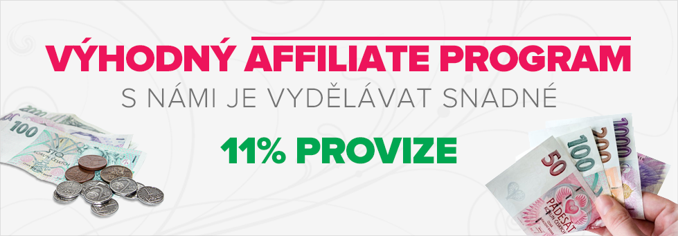 Módní Affiliate Program
