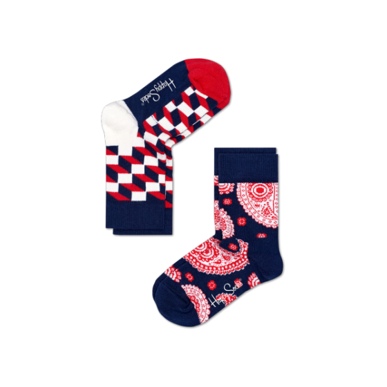 Happy Socks. Zdroj: Different.cz