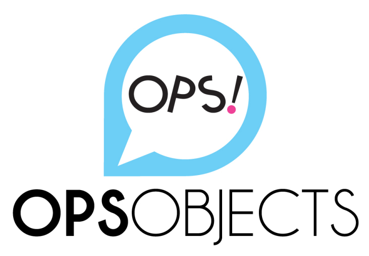 OPS! Objects logo
