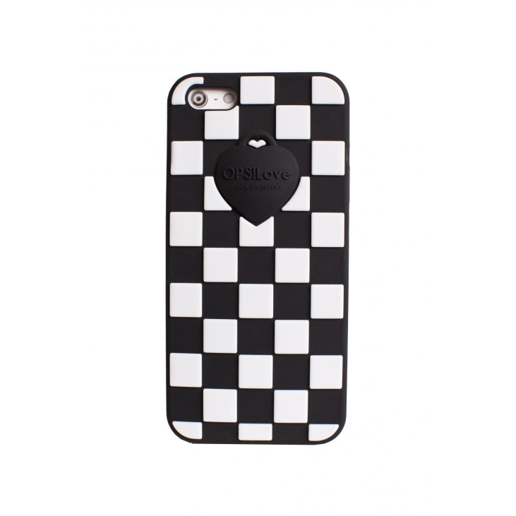 Ops! Objects kryt na iPhone Damier