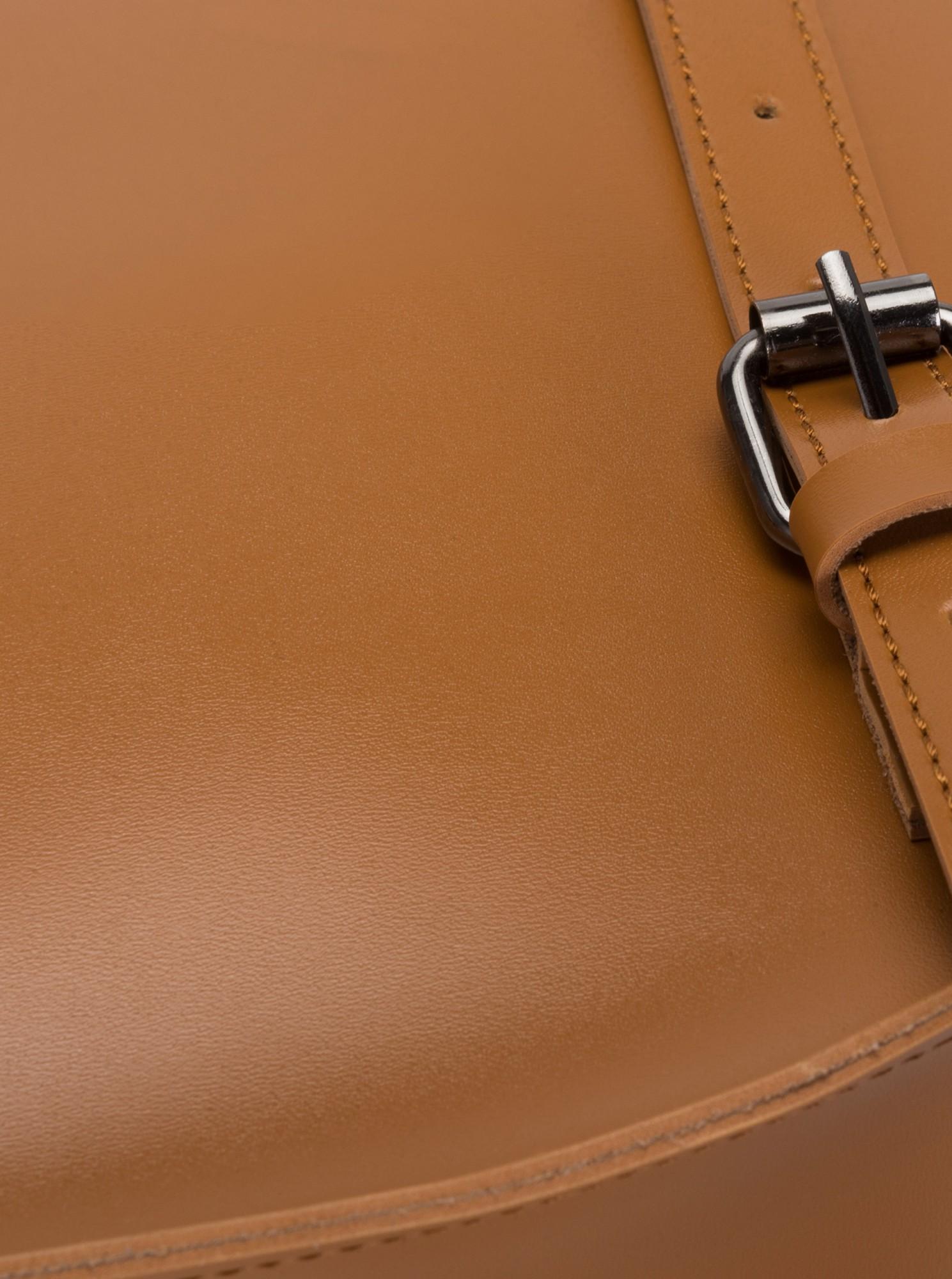 Claudia Canova hnědý batoh