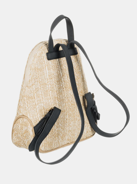 Roxy béžový batoh