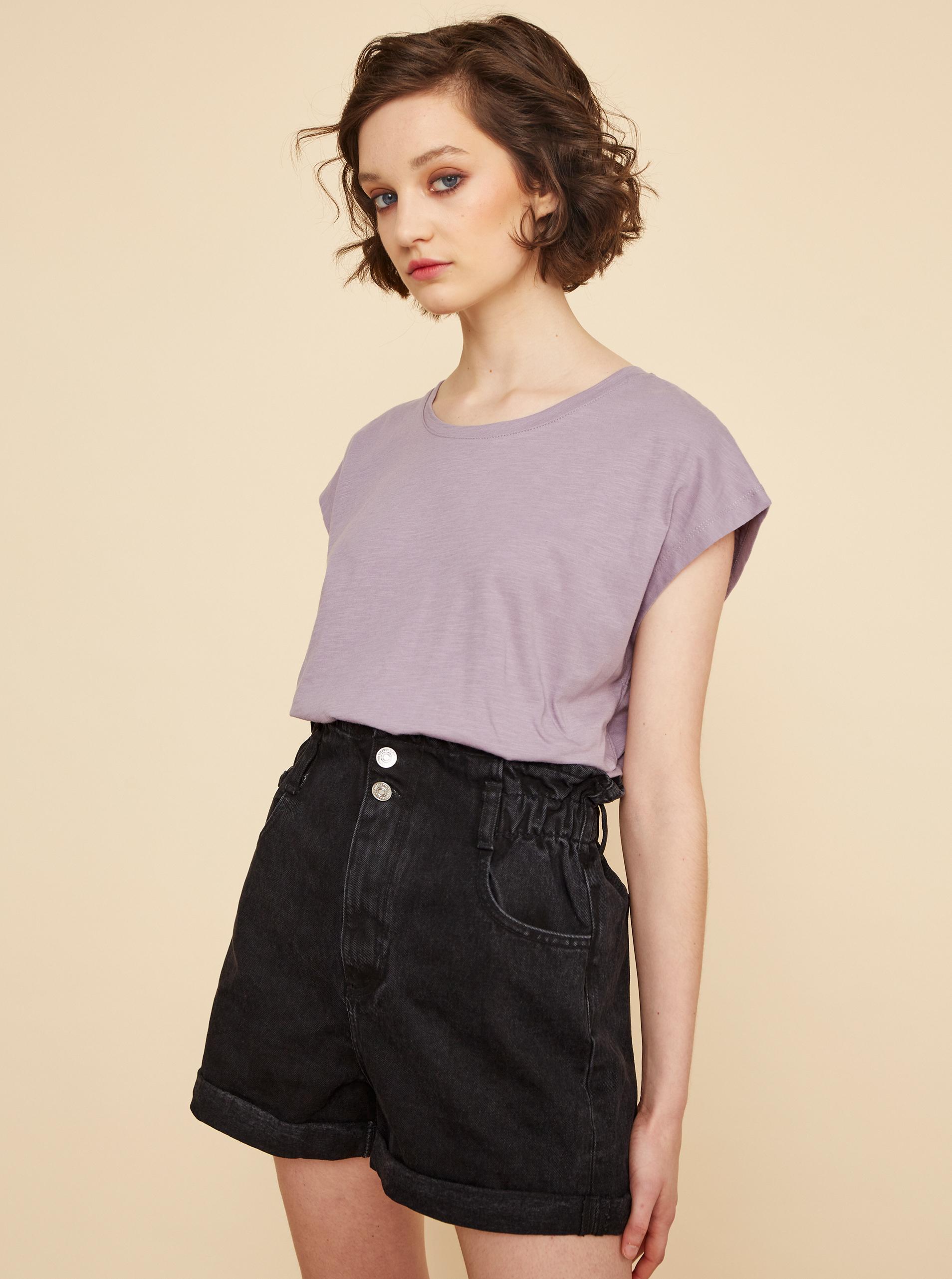 ZOOT fialové tričko June