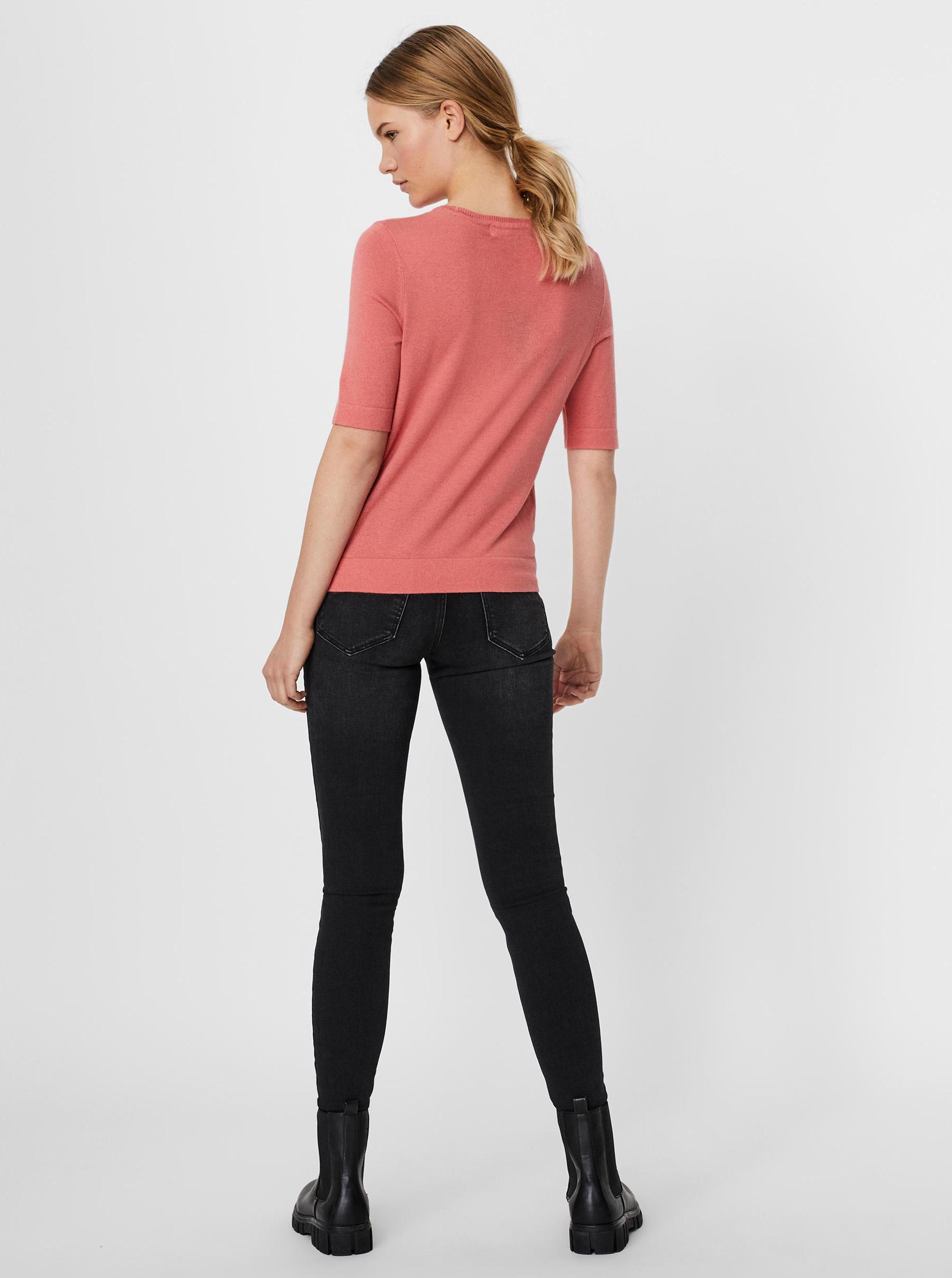 Vero Moda tričko Silke