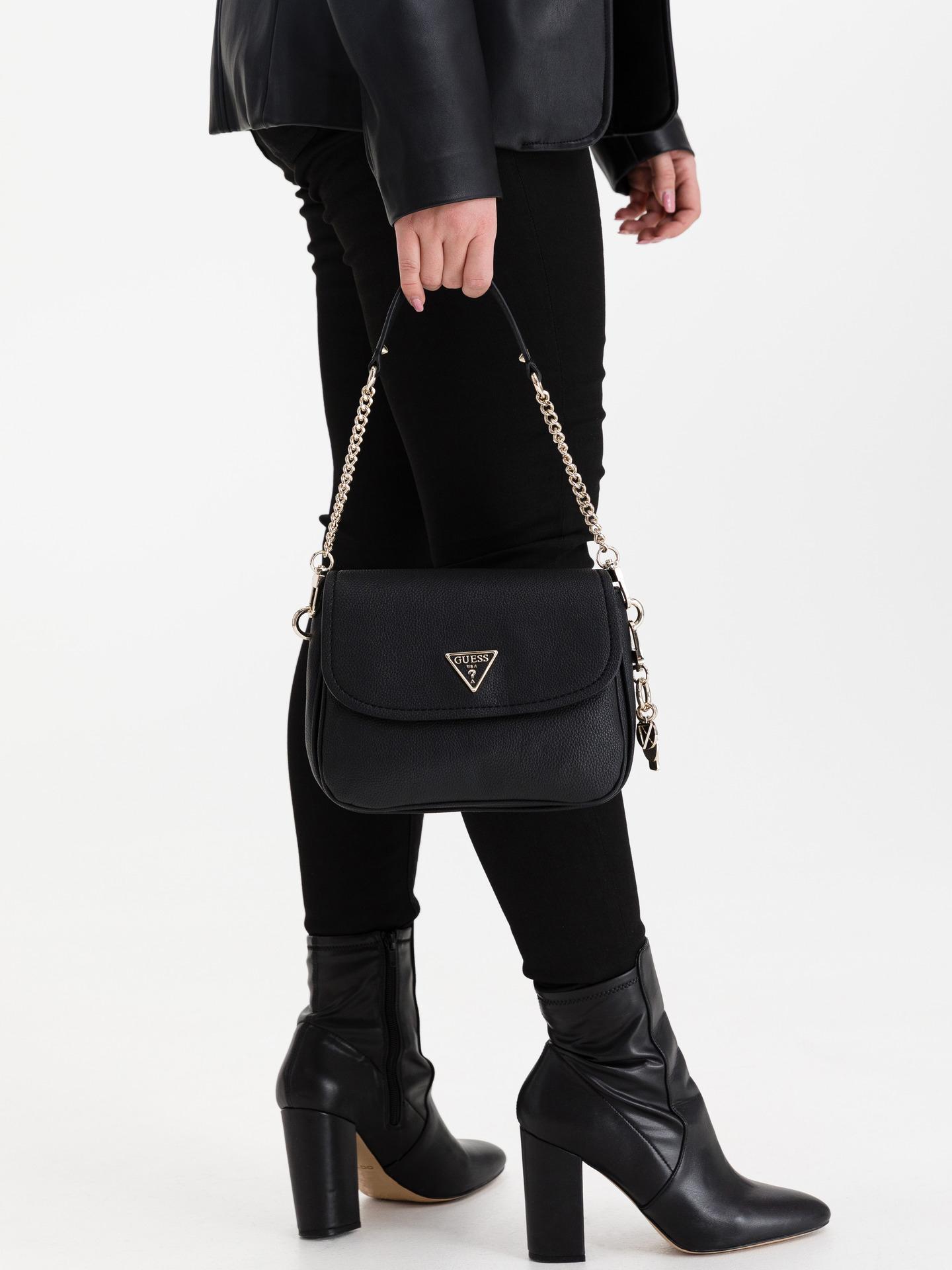 Guess černé kabelka Destiny