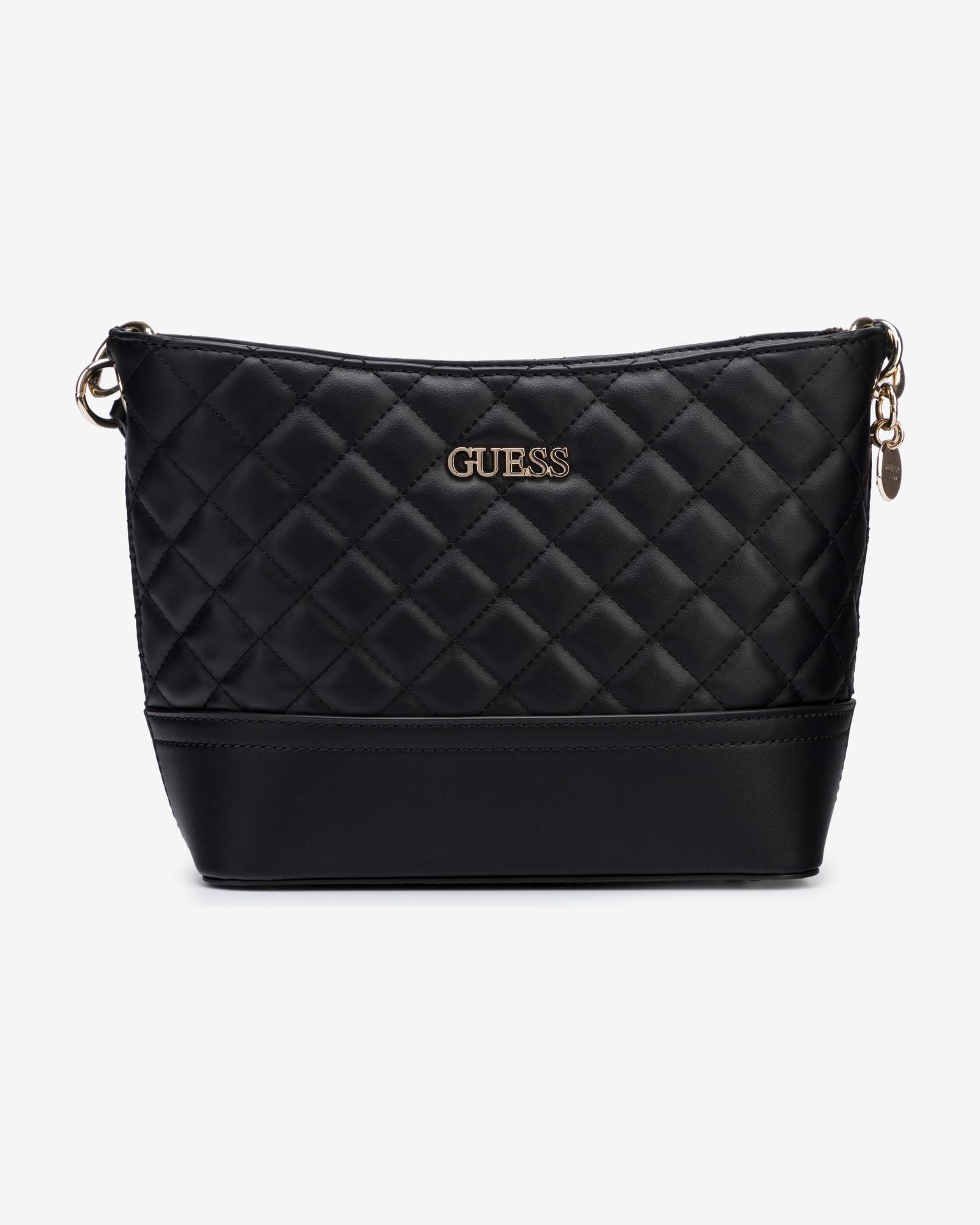 Guess černé kabelka Illy