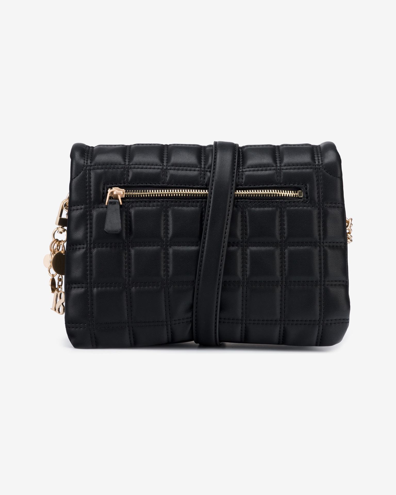 Guess černé kabelka Kamina