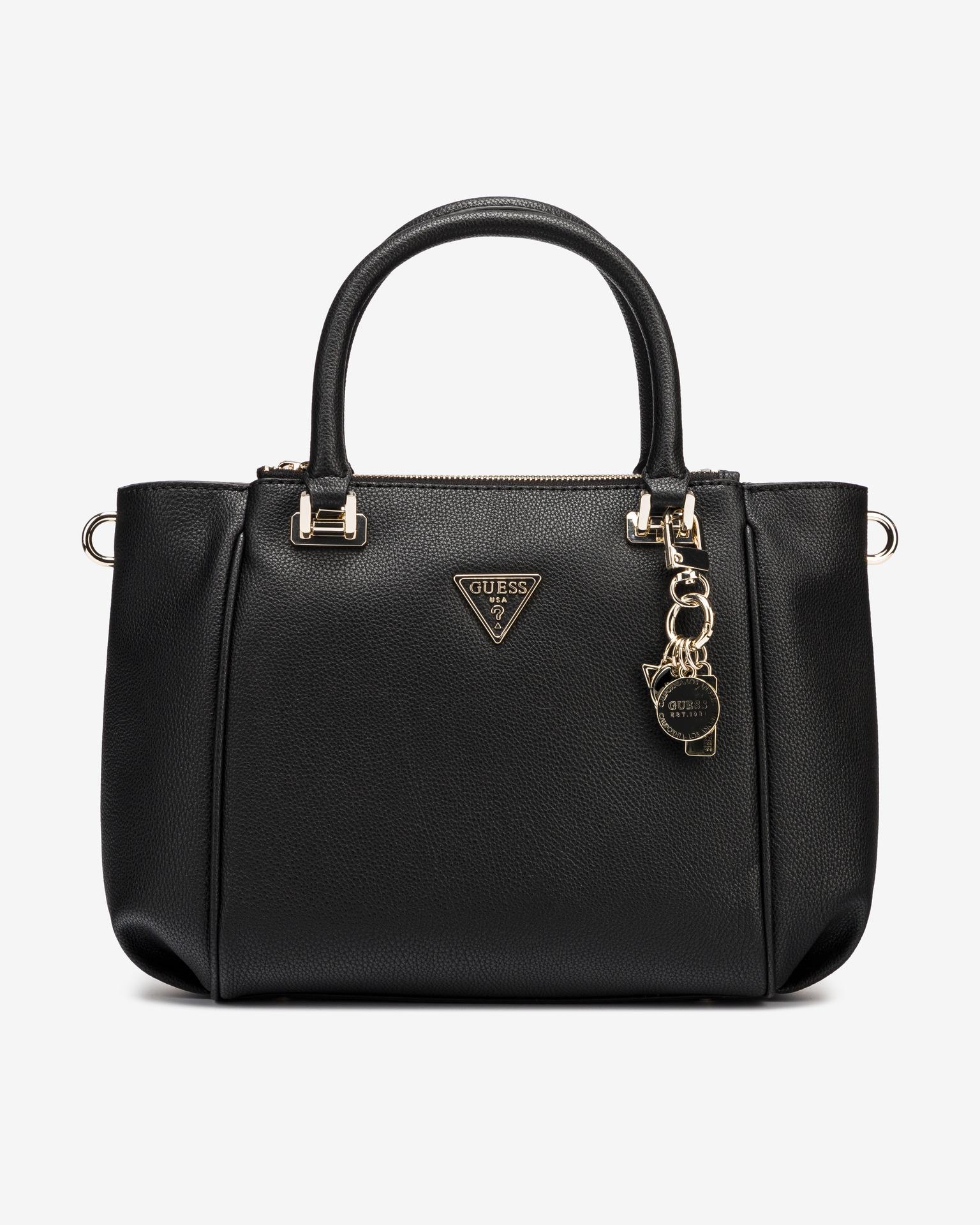 Guess černé kabelka Destiny Status