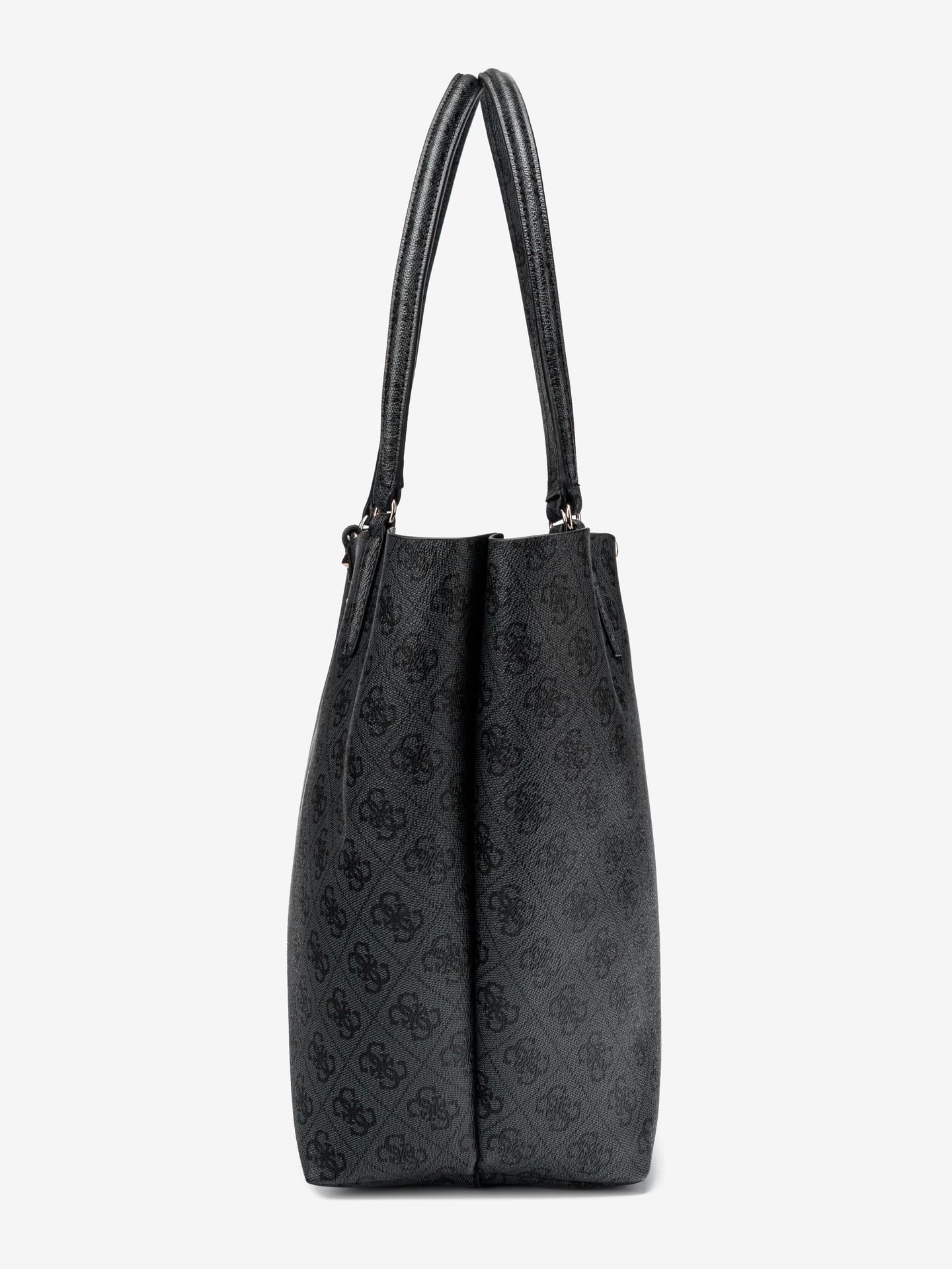 Guess černé kabelka Alby