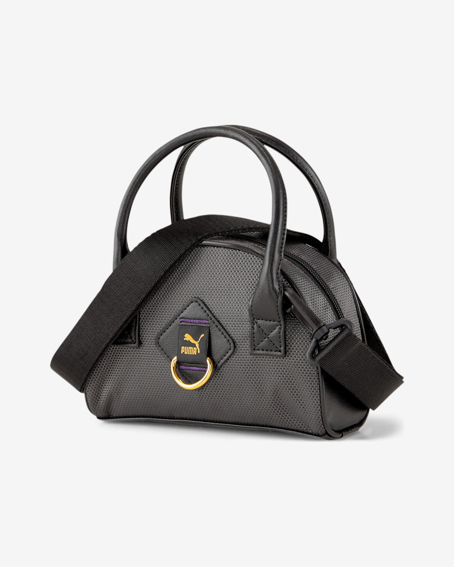 Puma černé kabelka Prime Time Mini