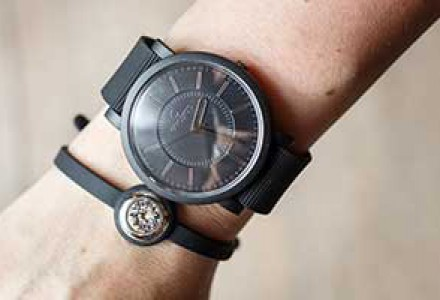 Ops! Objects - stylové hodinky Posh!