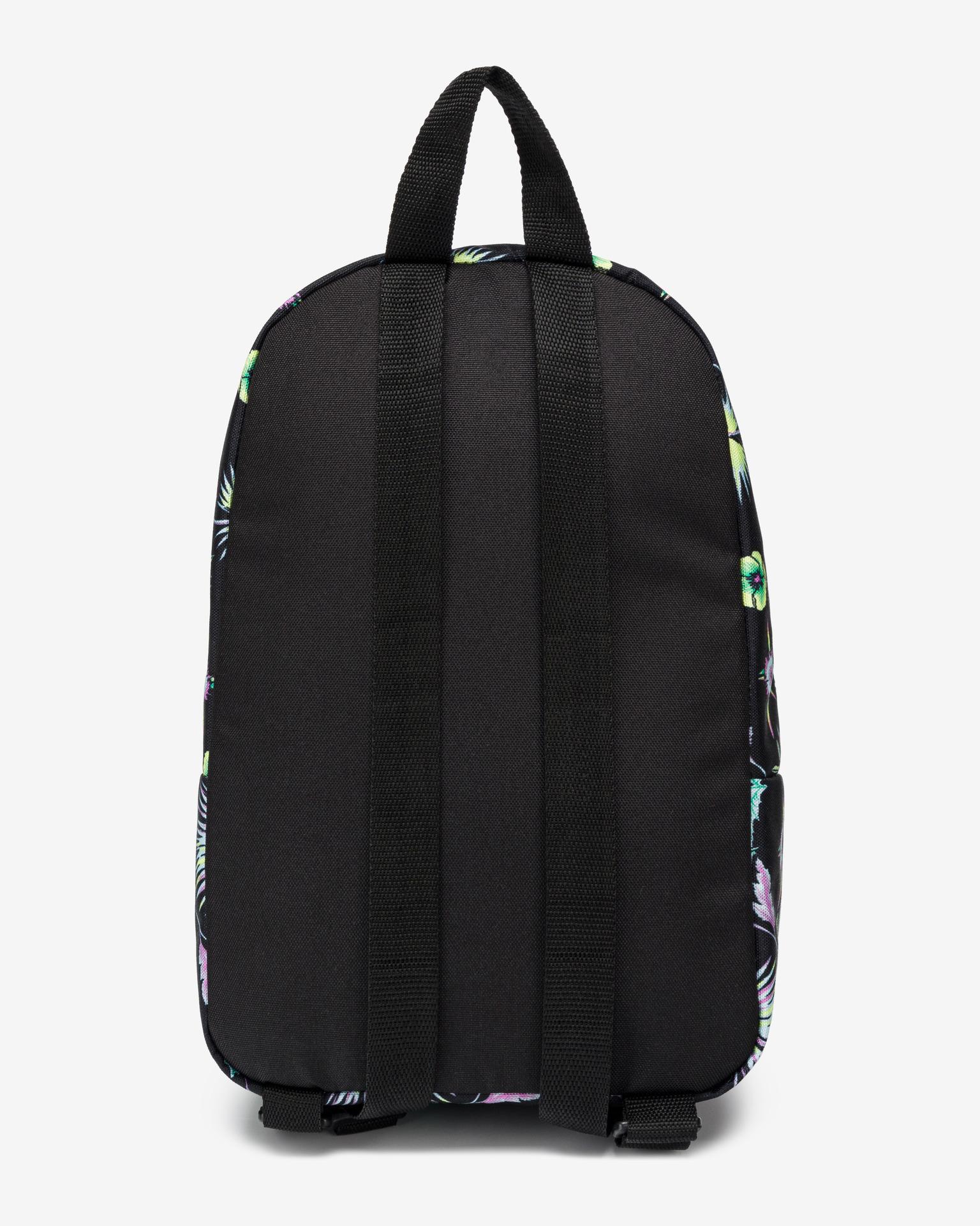 Vans černé batoh Bounds