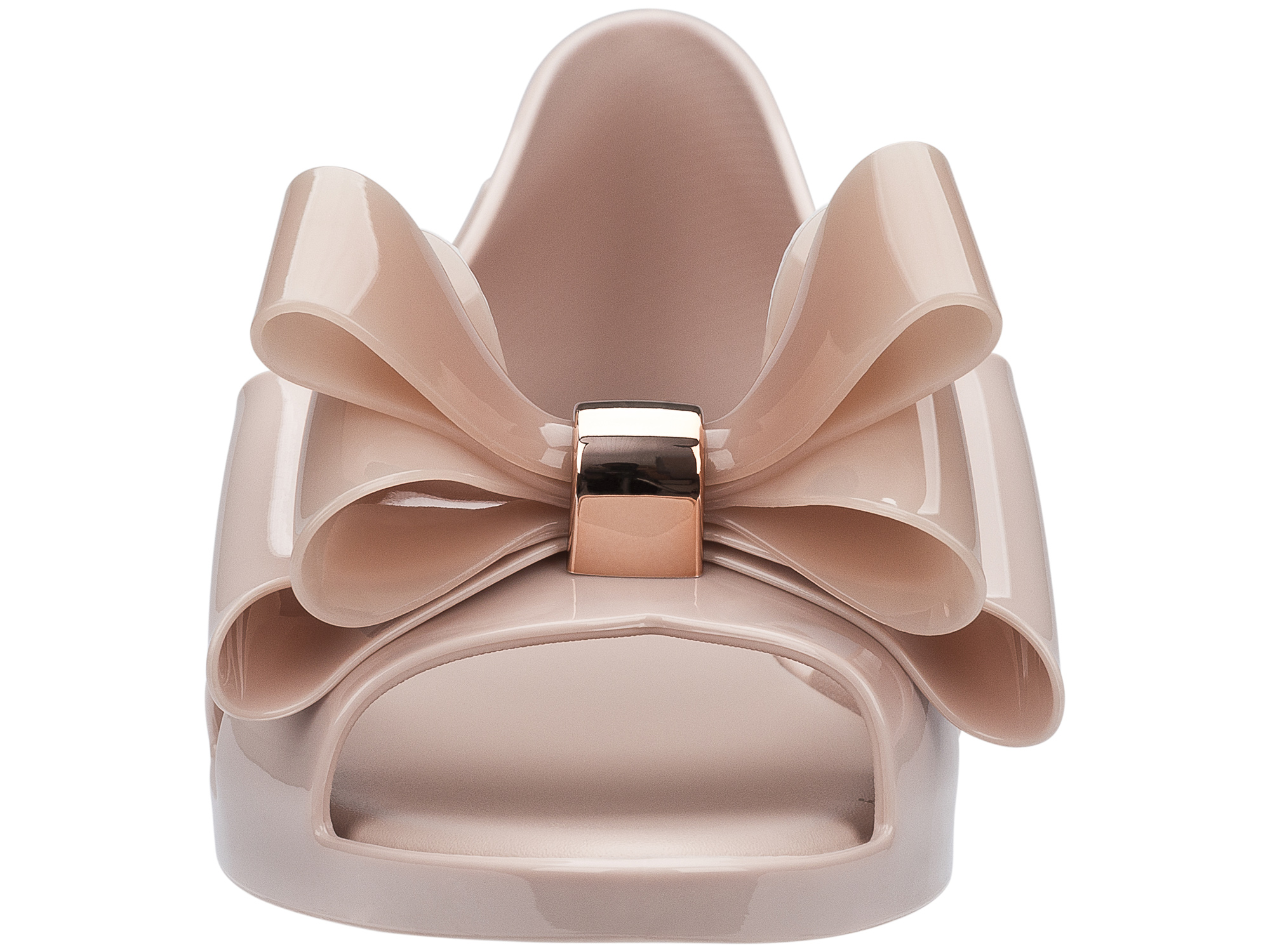 Melissa pudrové sandály Seduction II Light Pink