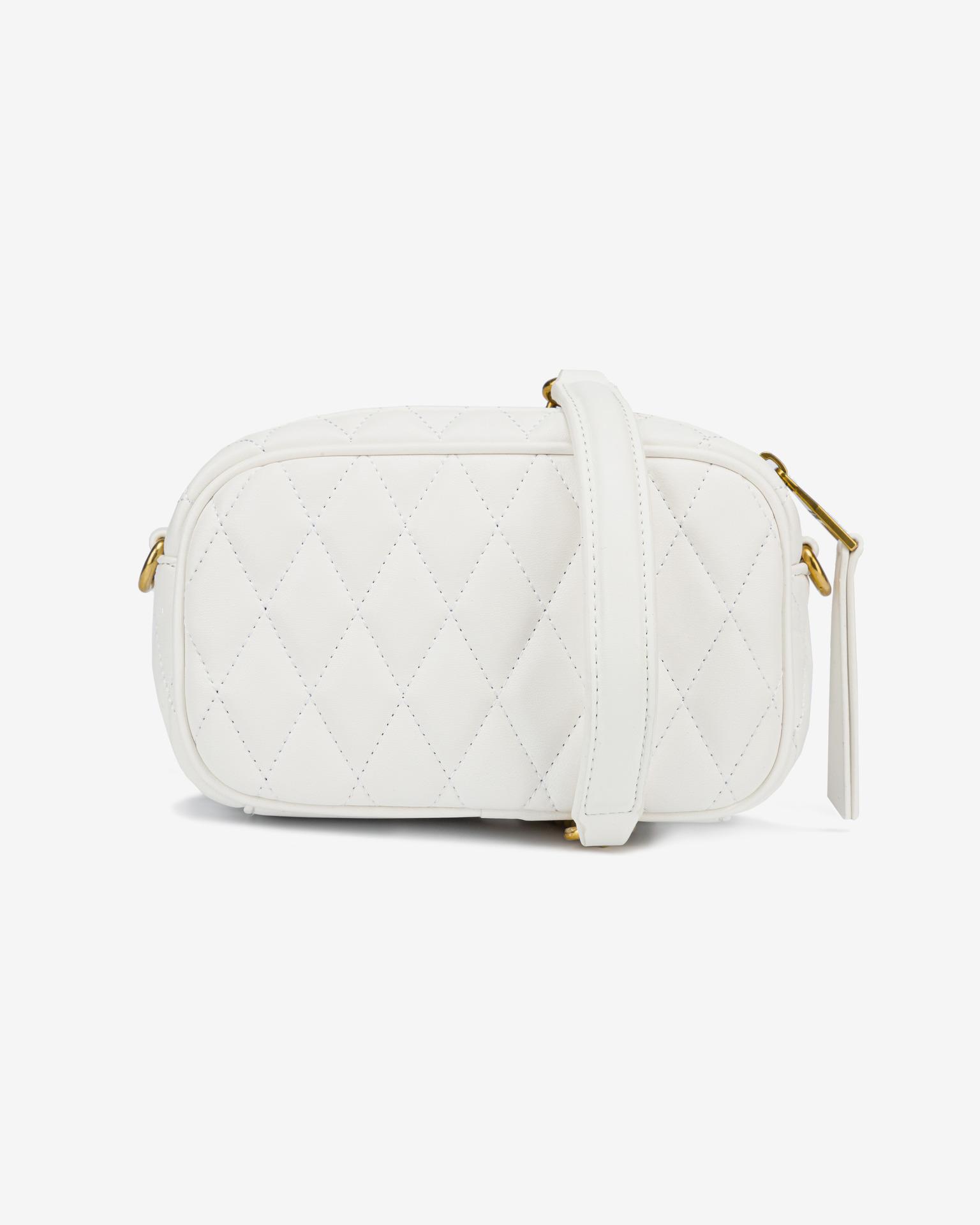 Versace Jeans Couture bílé kabelka