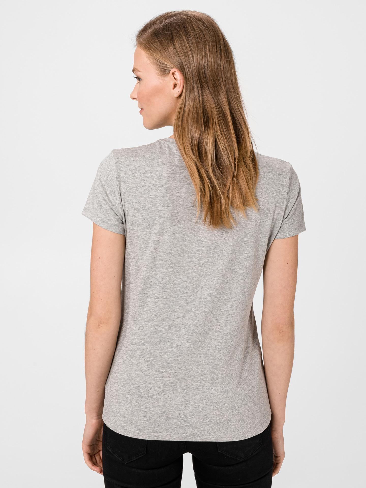 Liu Jo šedé dámské tričko