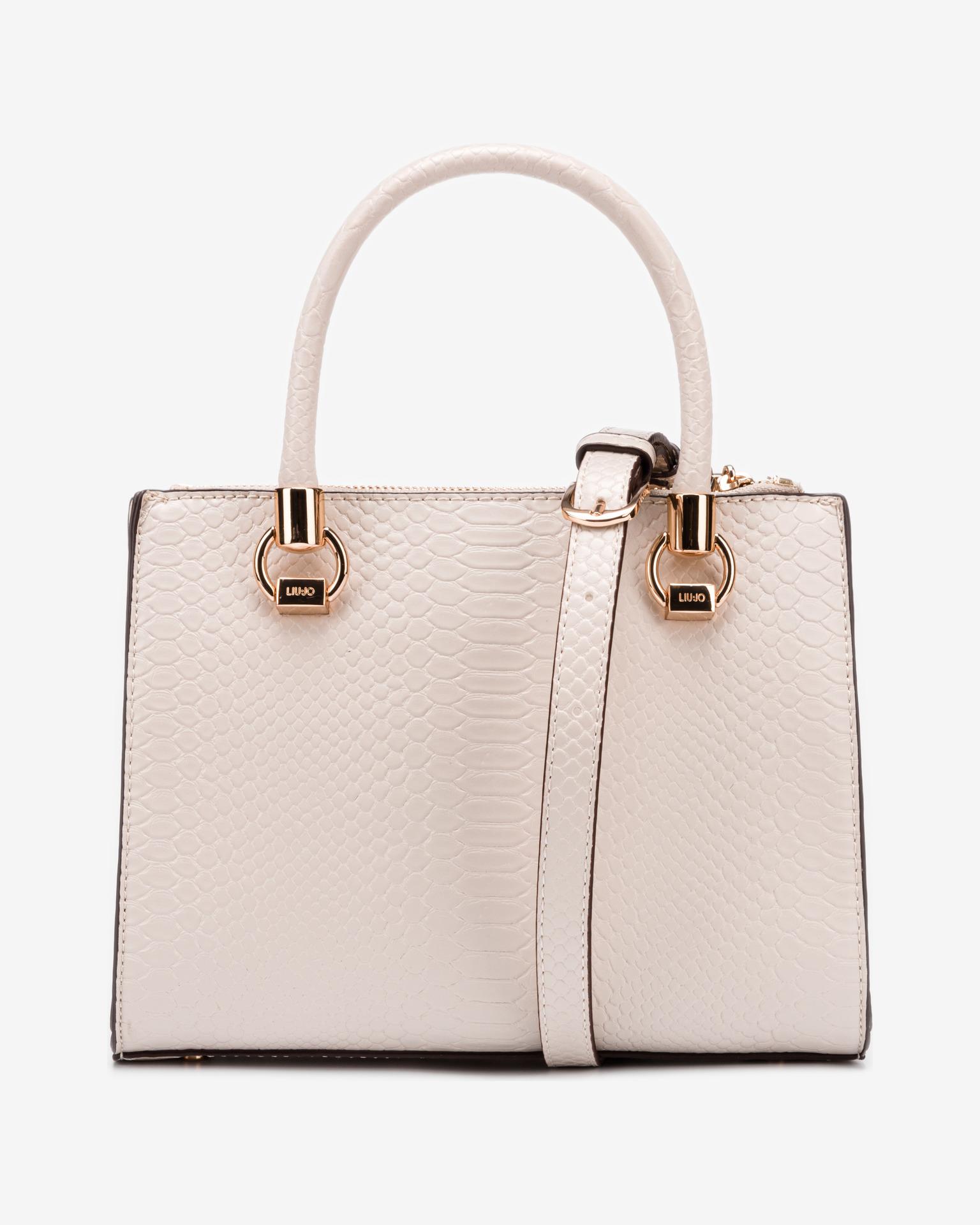 Liu Jo béžové kabelka