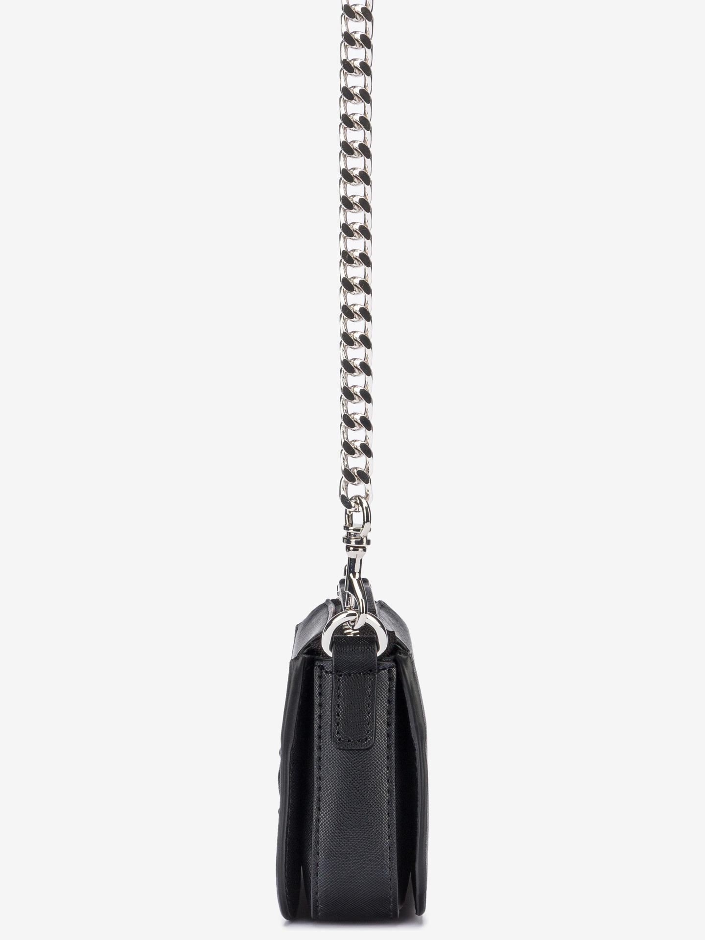 Versace Jeans Couture černé crossbody taška