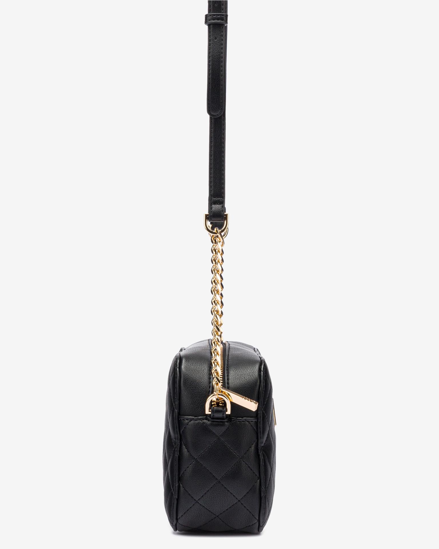 Liu Jo černé crossbody taška