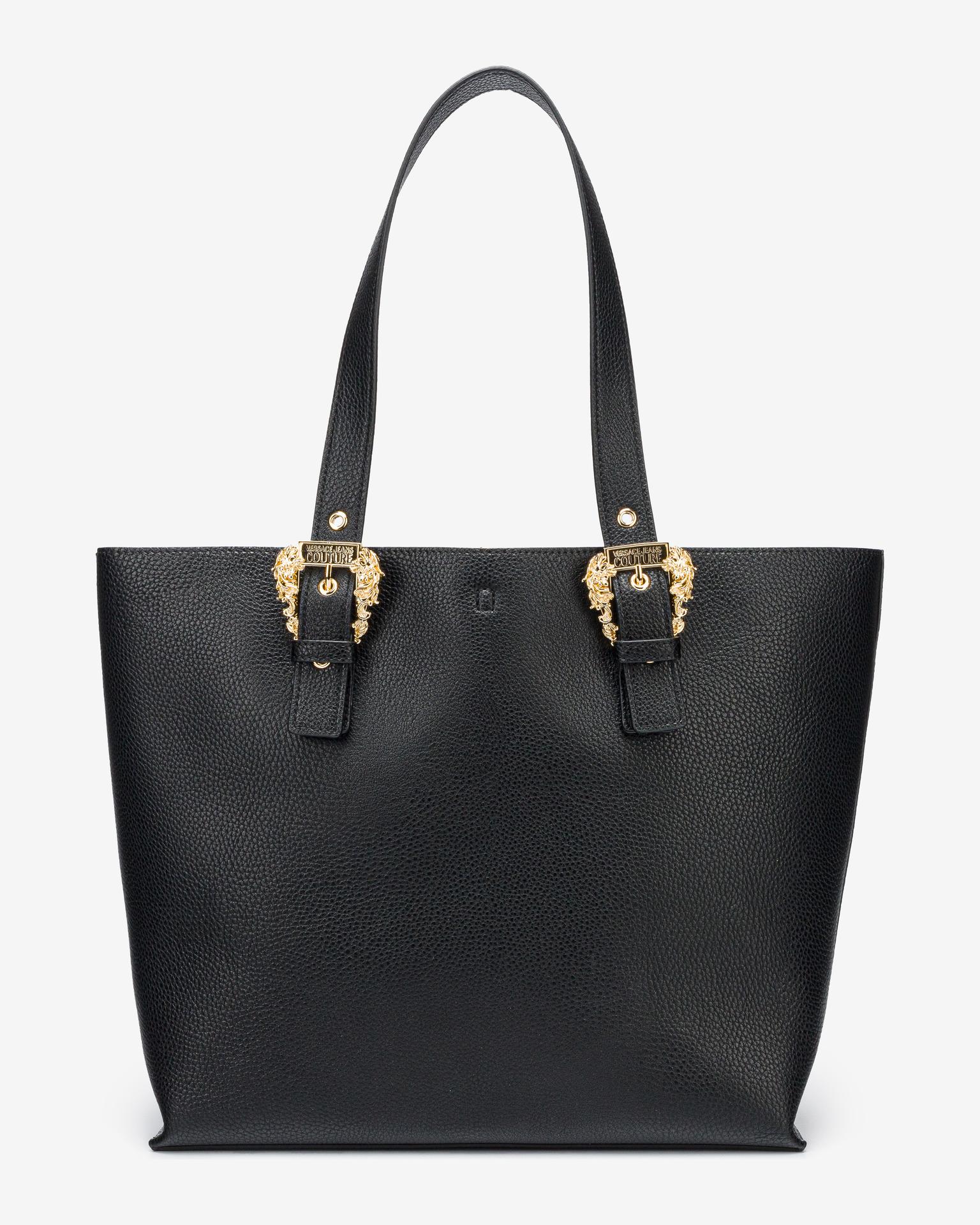 Versace Jeans Couture černé kabelka