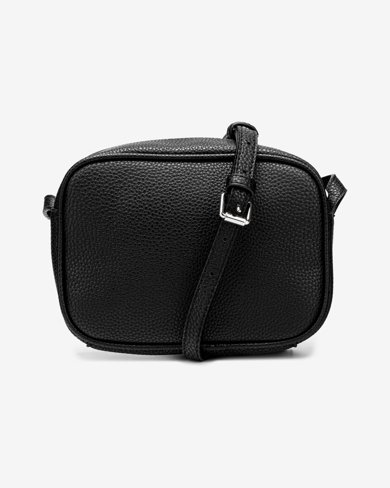 Armani Exchange černé crossbody taška