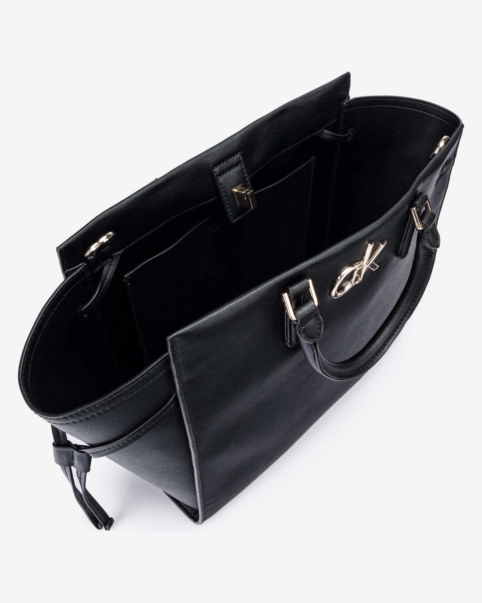 Calvin Klein černé kabelka