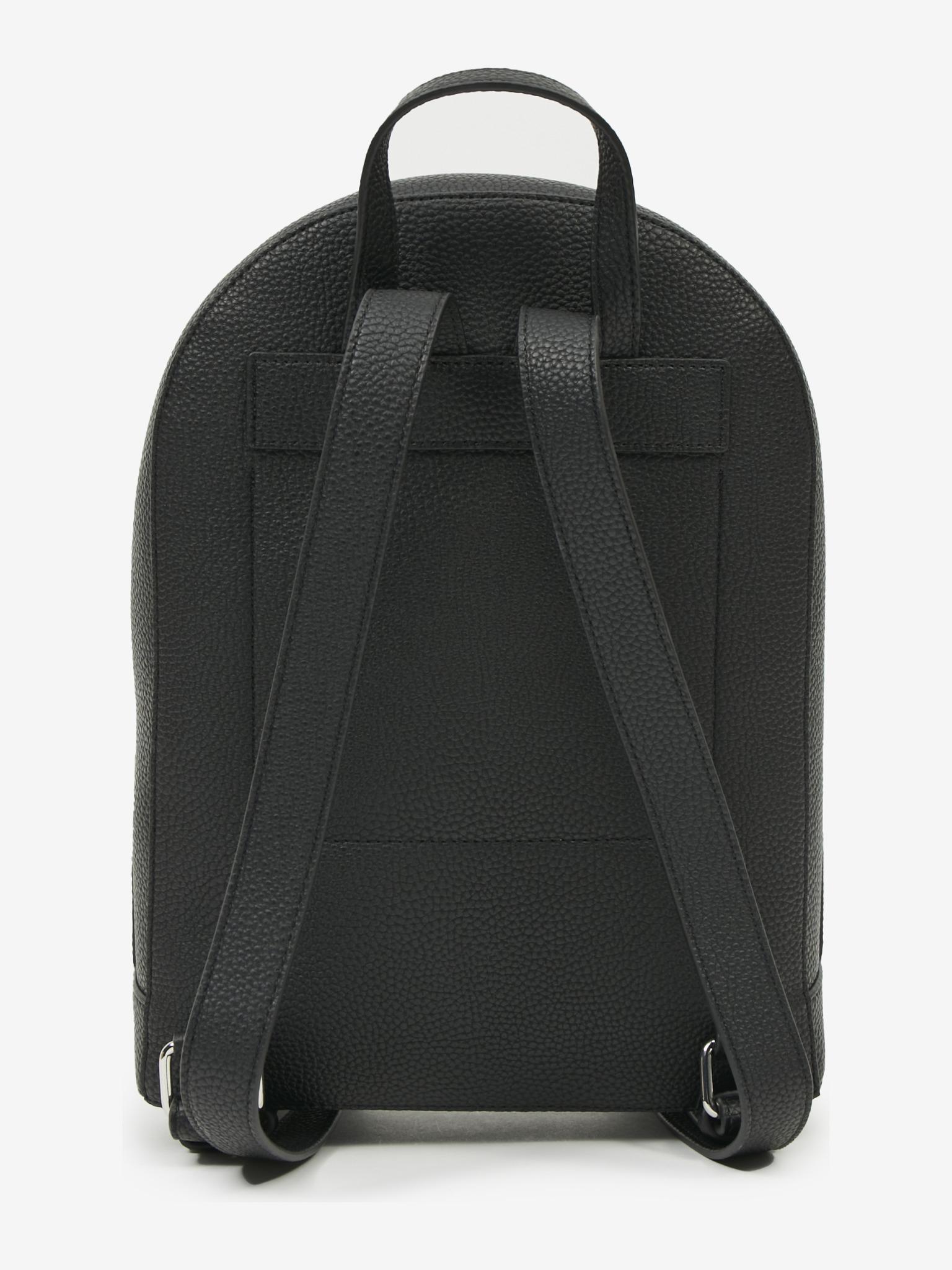 Tommy Hilfiger černý batoh Element