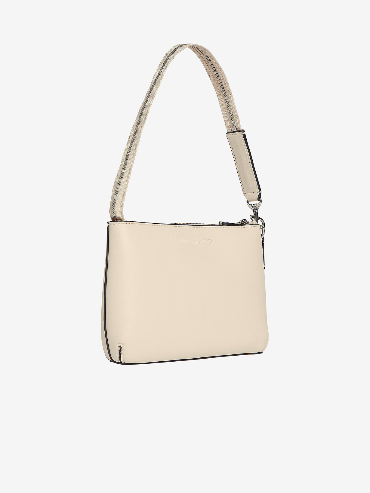 Calvin Klein smetanové/krémové kabelka