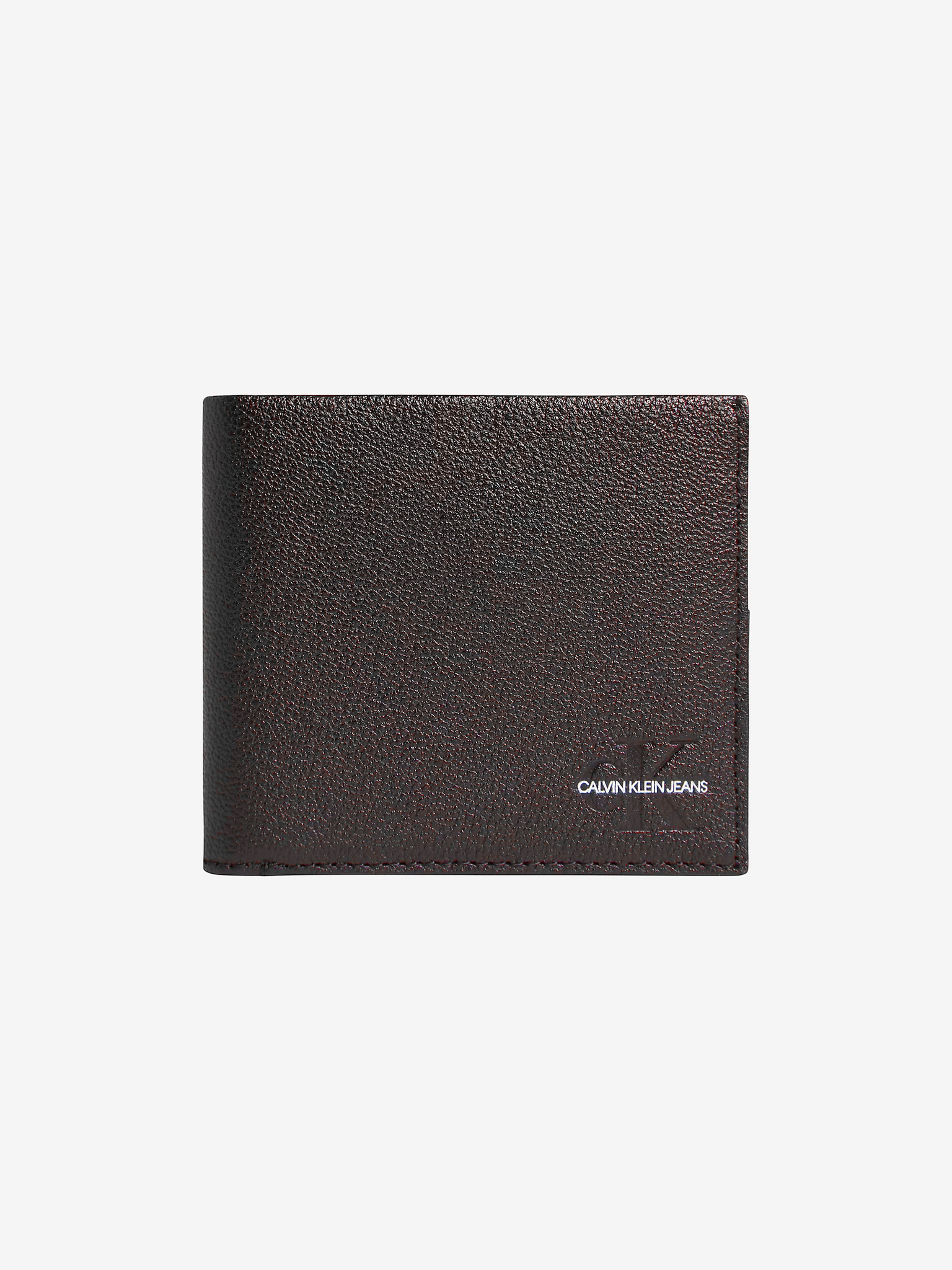 Calvin Klein hnědé peněženka