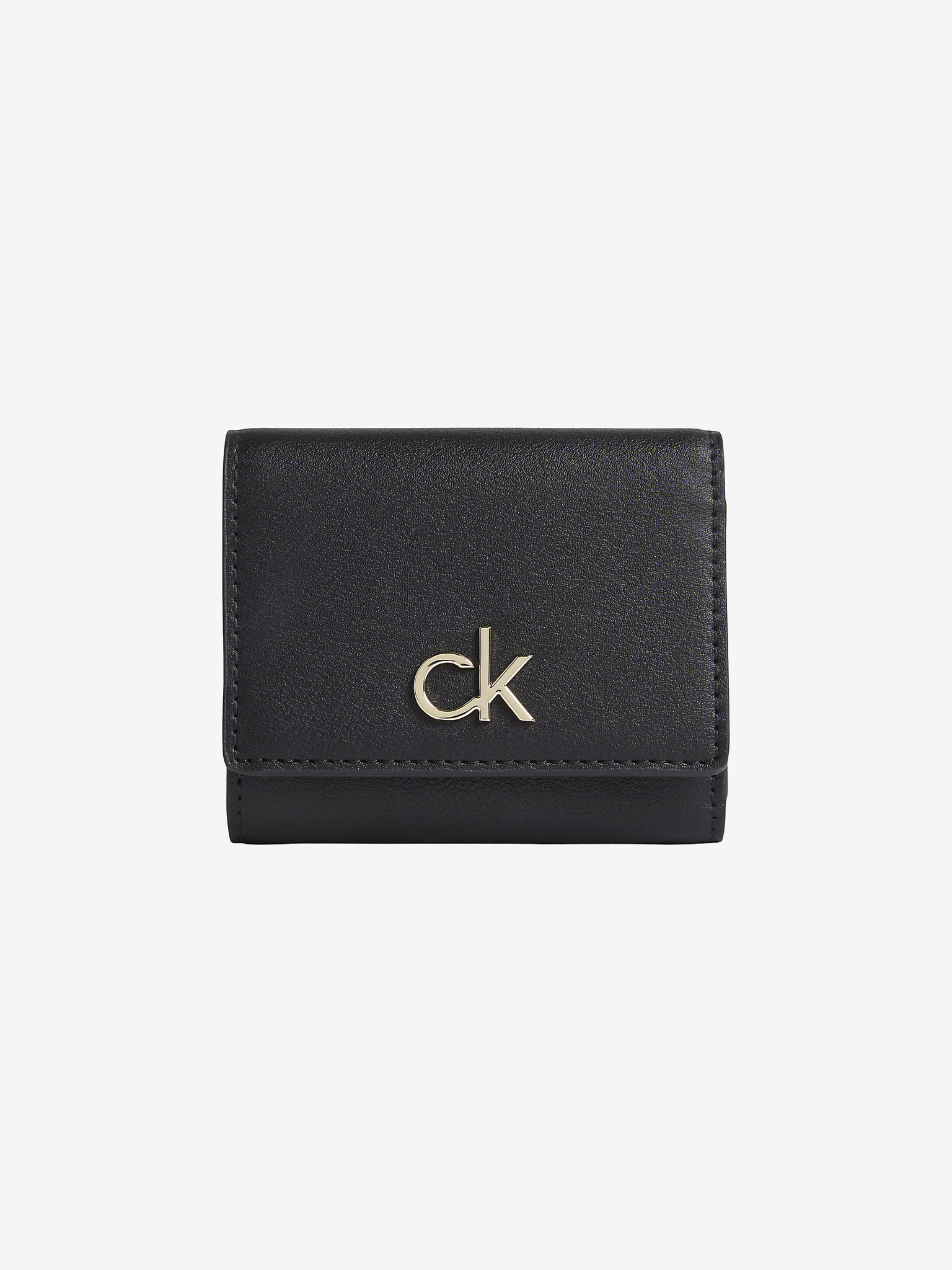Calvin Klein černé peněženka