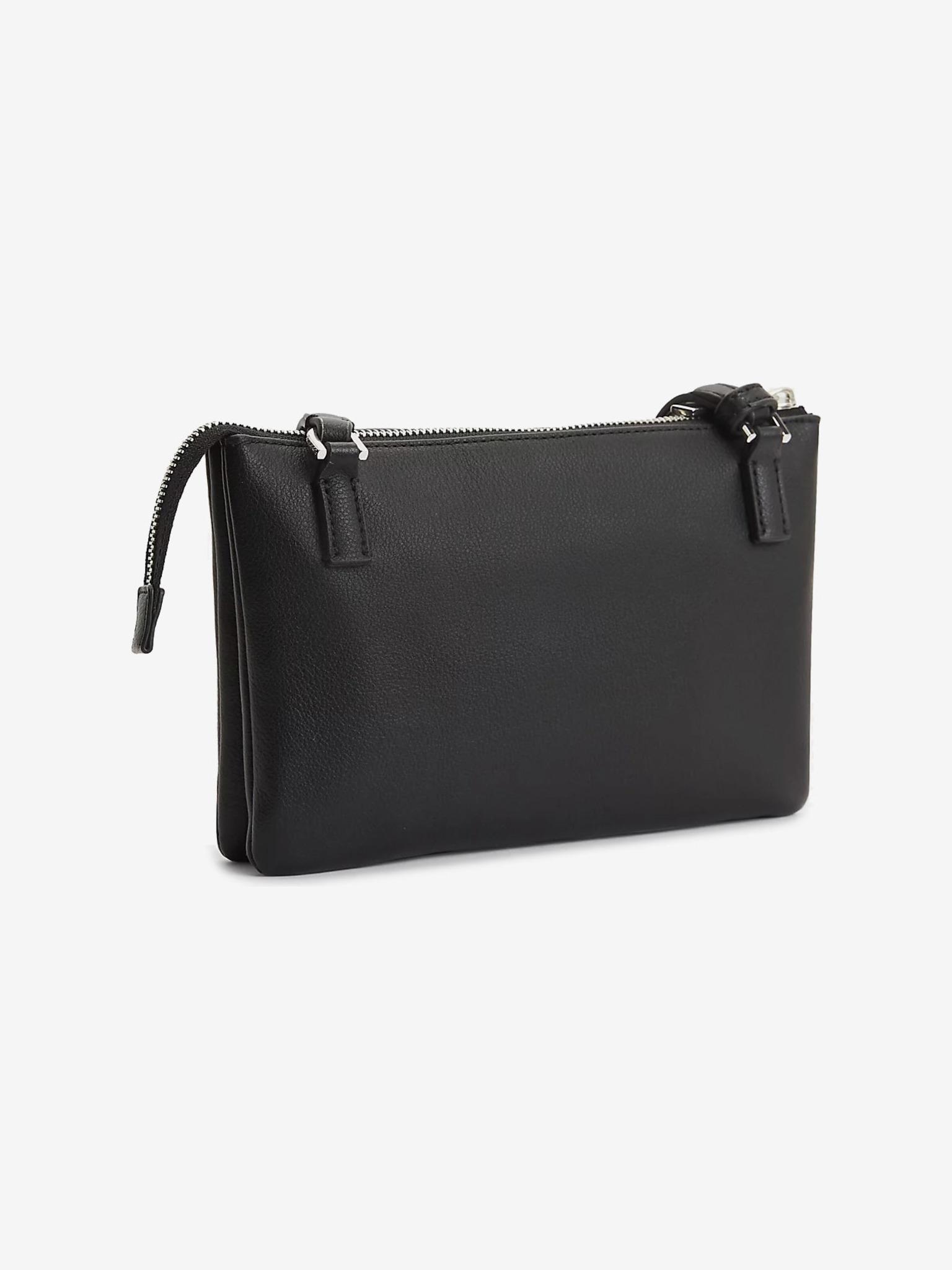 Calvin Klein černá crossbody taška Must