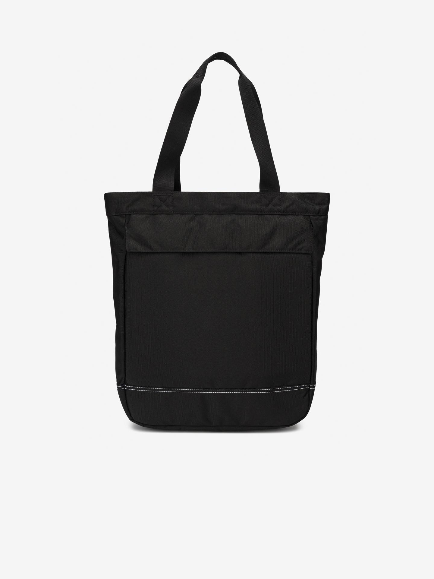 Vans černé taška Construct