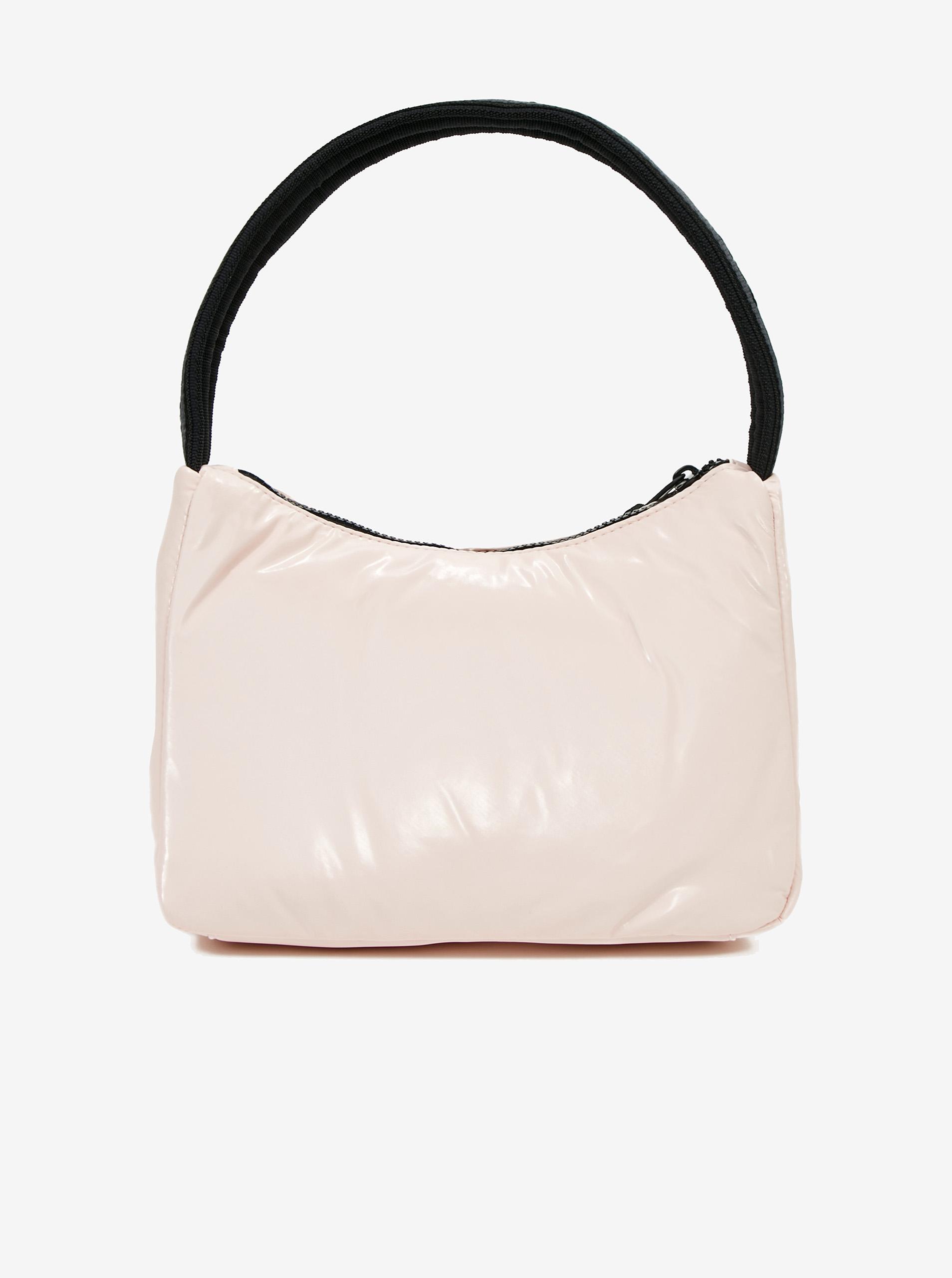 Tommy Hilfiger růžová kabelka