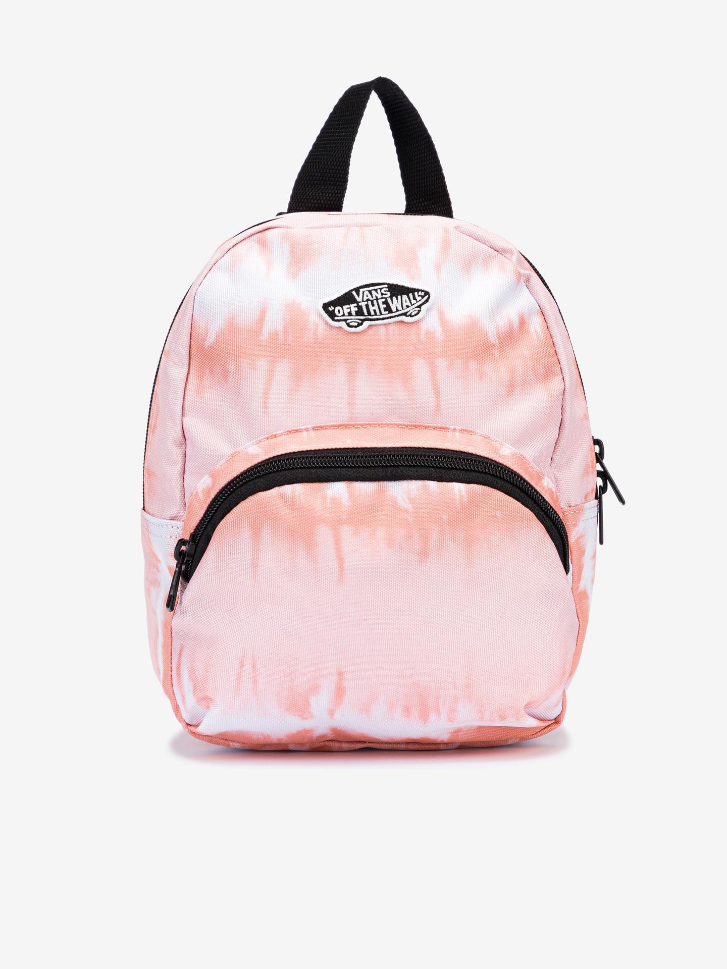 Vans růžové malý batoh Got This Mini
