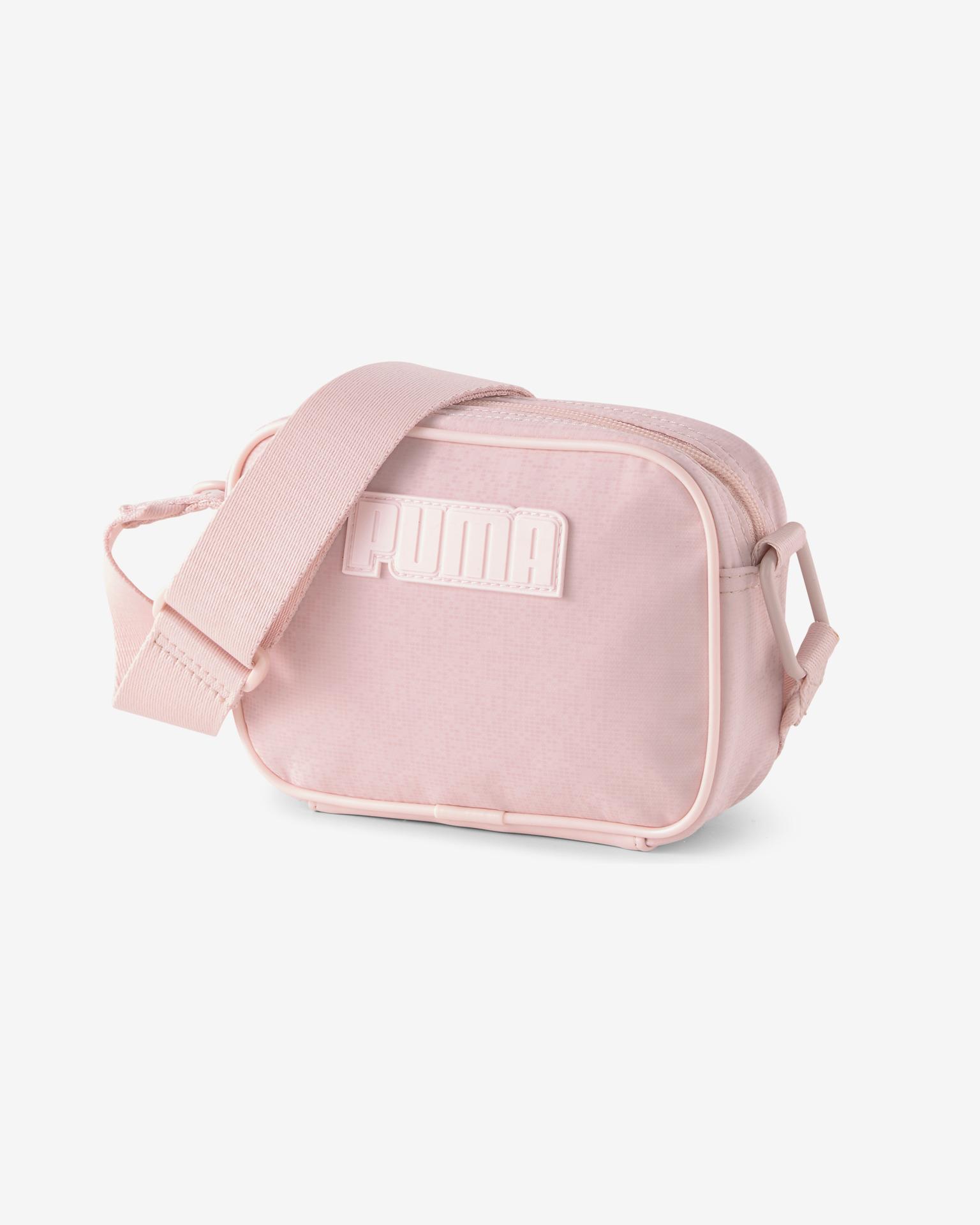 Puma Prime Time Cross body bag Růžová
