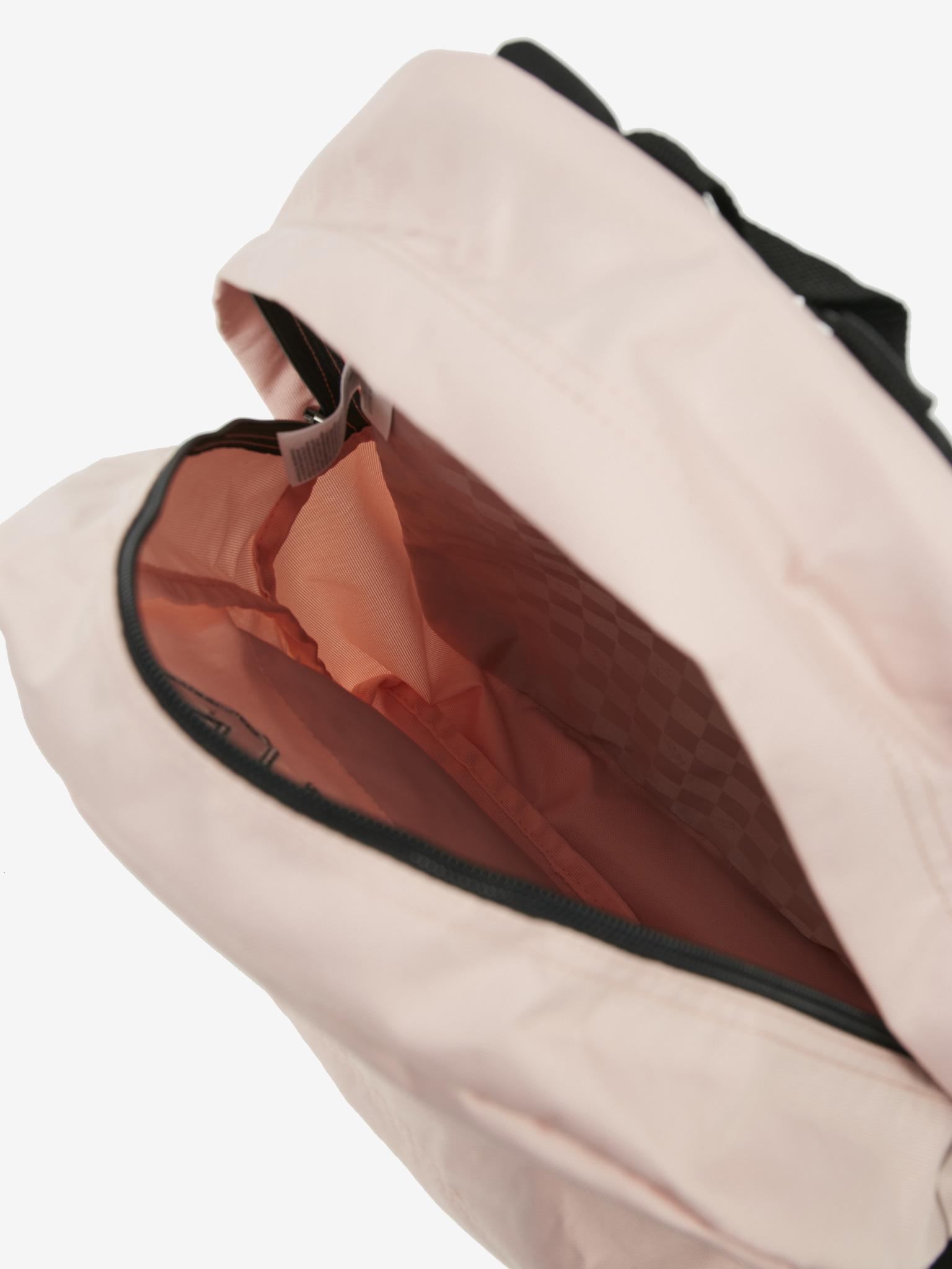 Vans růžové batoh Realm Flying