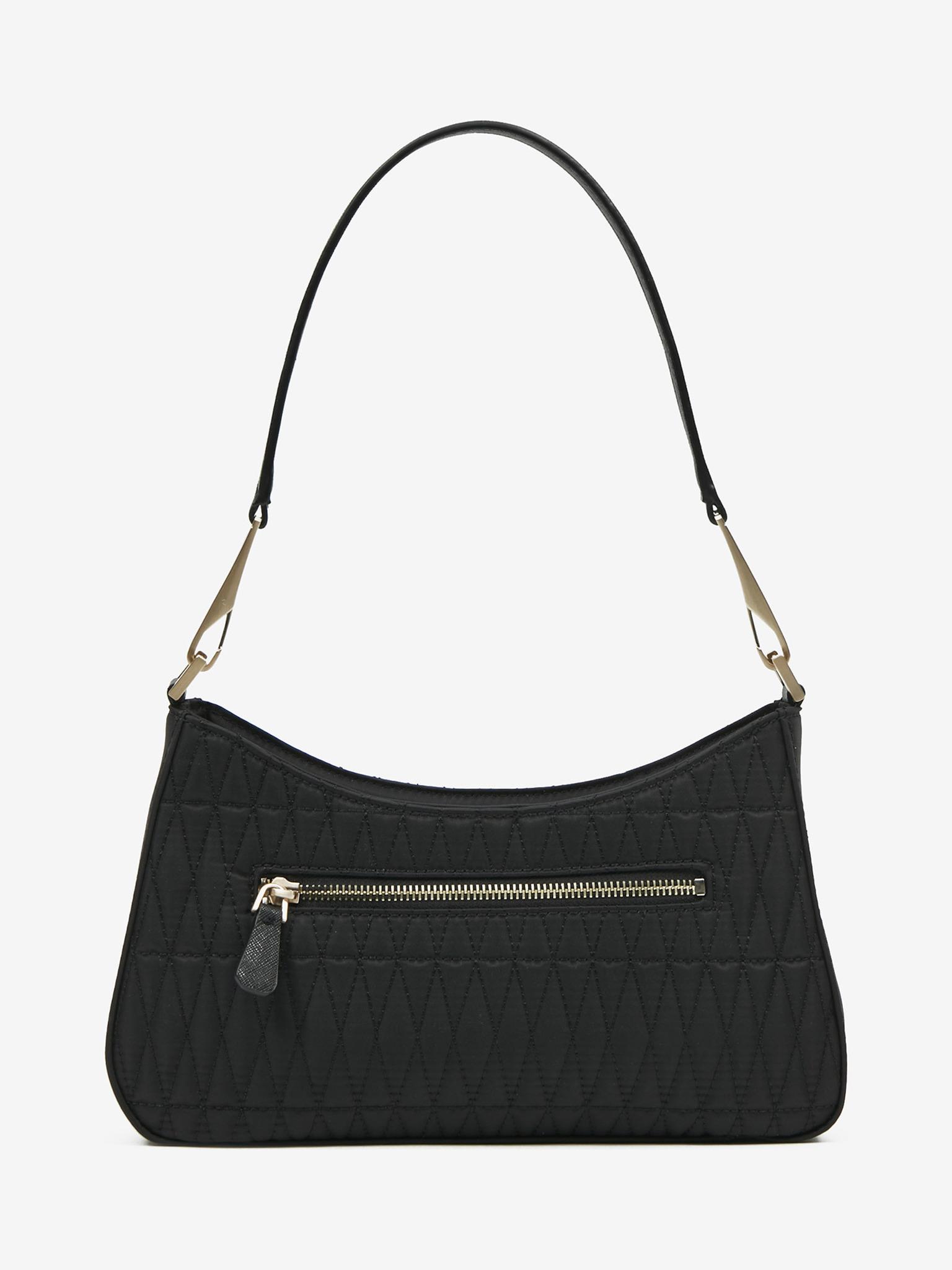 Guess černé kabelka Layla Top