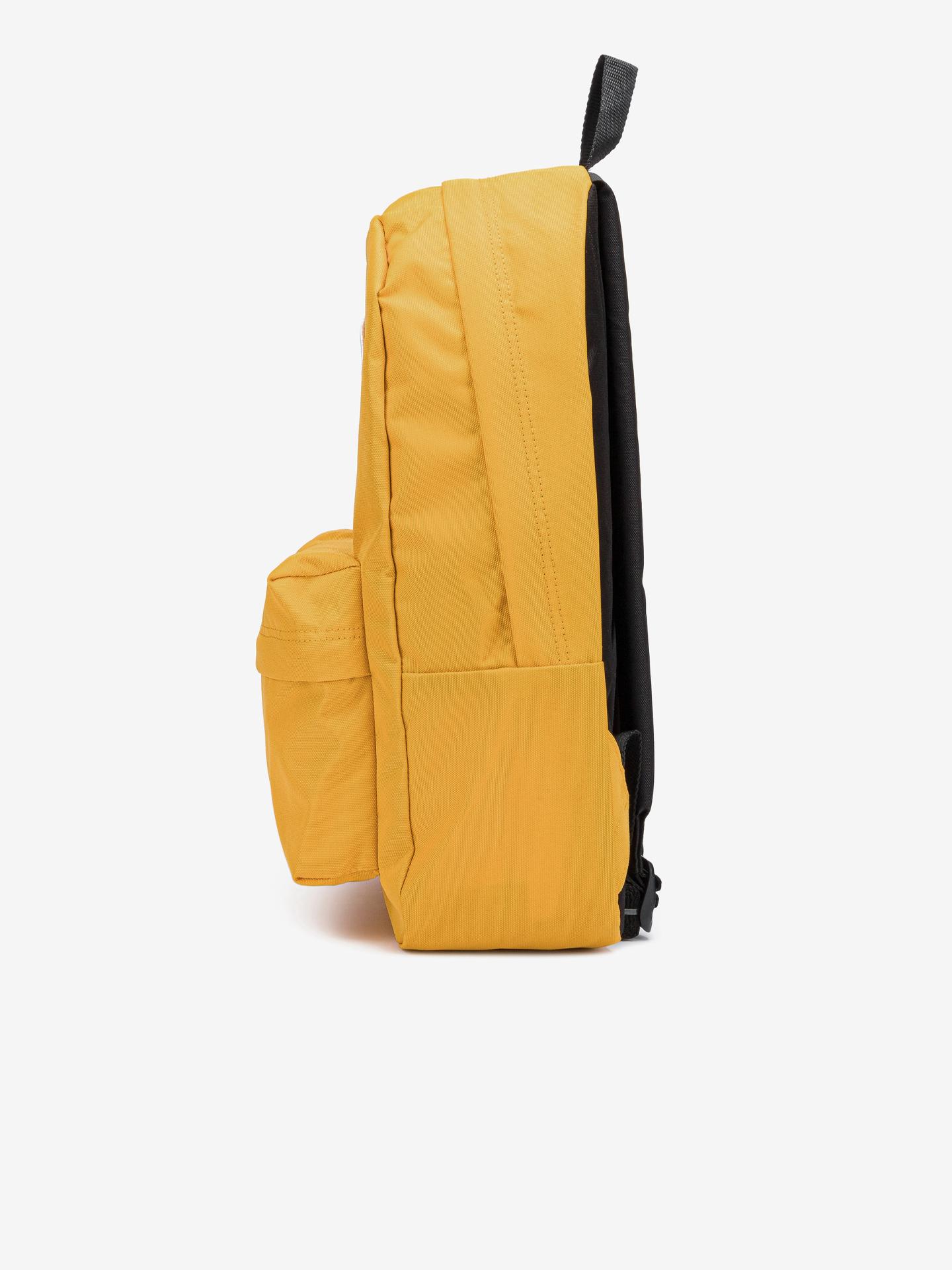 Vans žluté batoh Realm