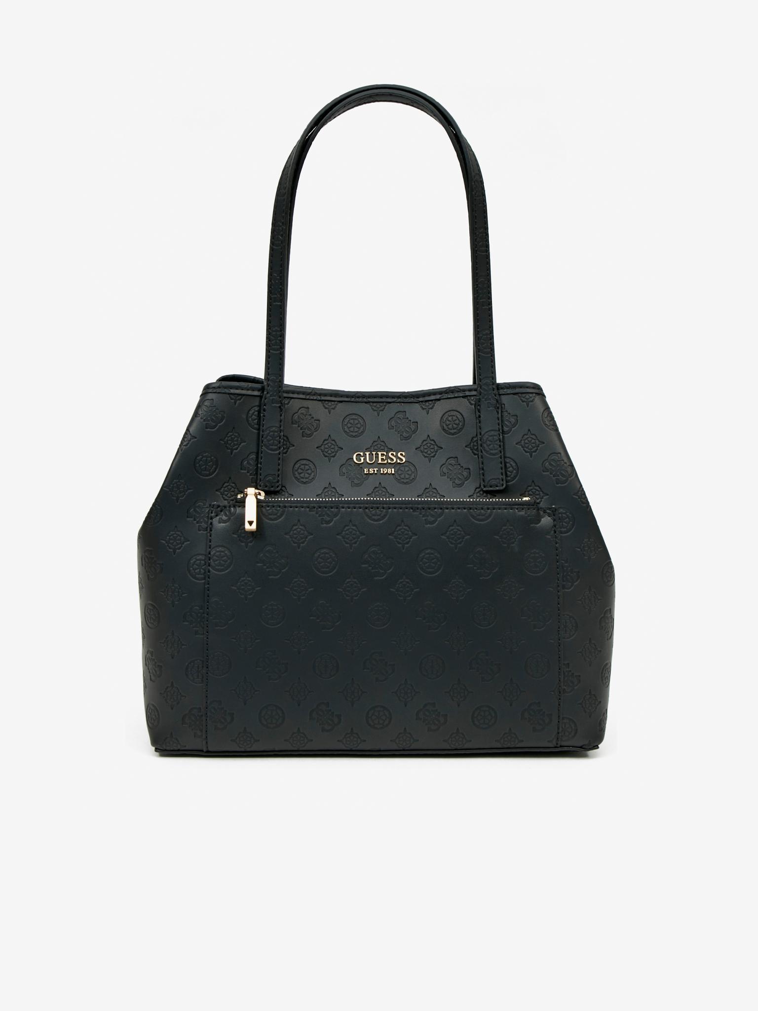 Guess černé kabelka Vikky Roo