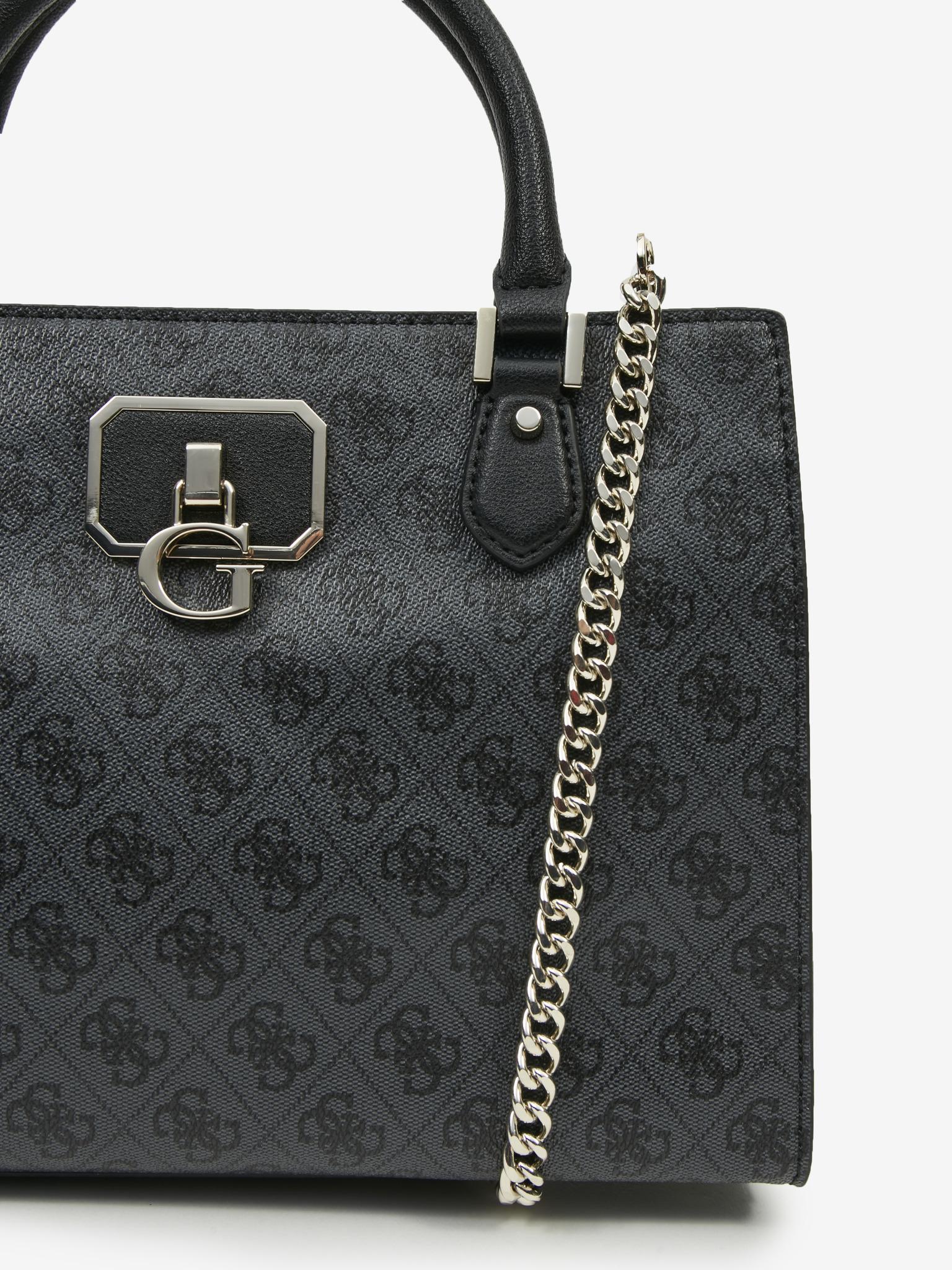 Guess černé kabelka Alisa Girlfriend