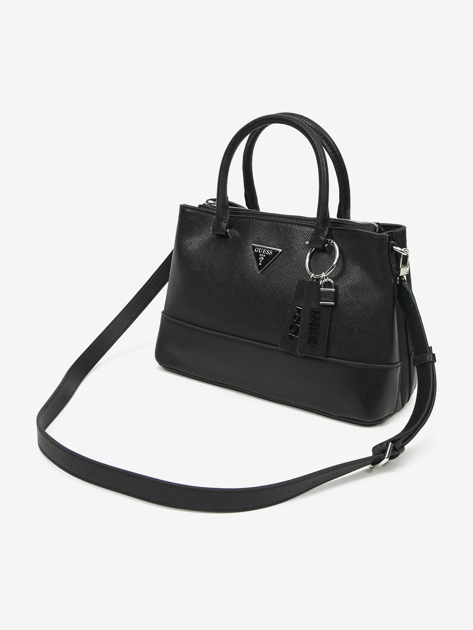Guess černé kabelka Cordelia Luxury