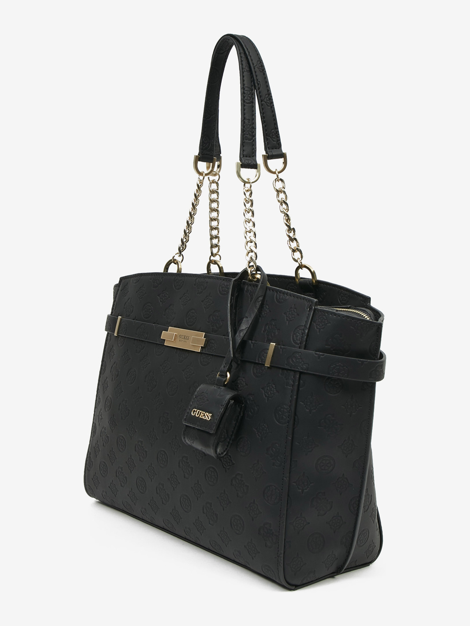 Guess černé kabelka Bea Elite