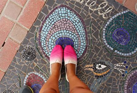 Espadrilky Toms - boty, které musíte mít!