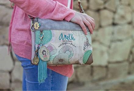 Anekke - španělská značka netradičních módních doplňků