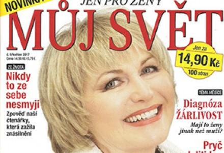 Different.cz v médiích - Duben 2017