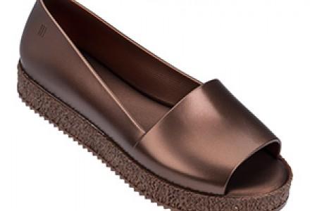 Ochutnávka nové kolekce bot Melissa pro podzim a zimu 2017