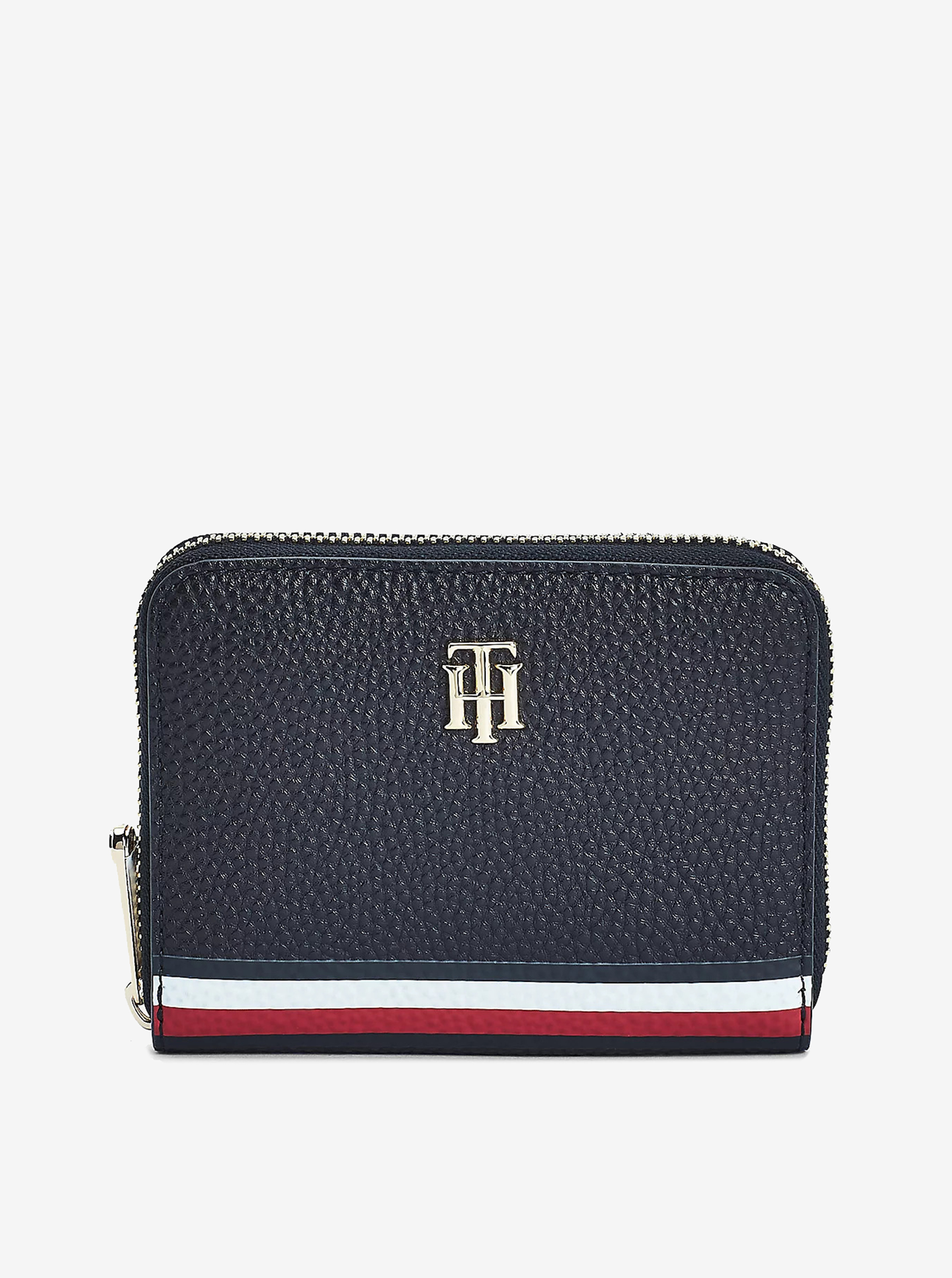Tommy Hilfiger modrá peněženka