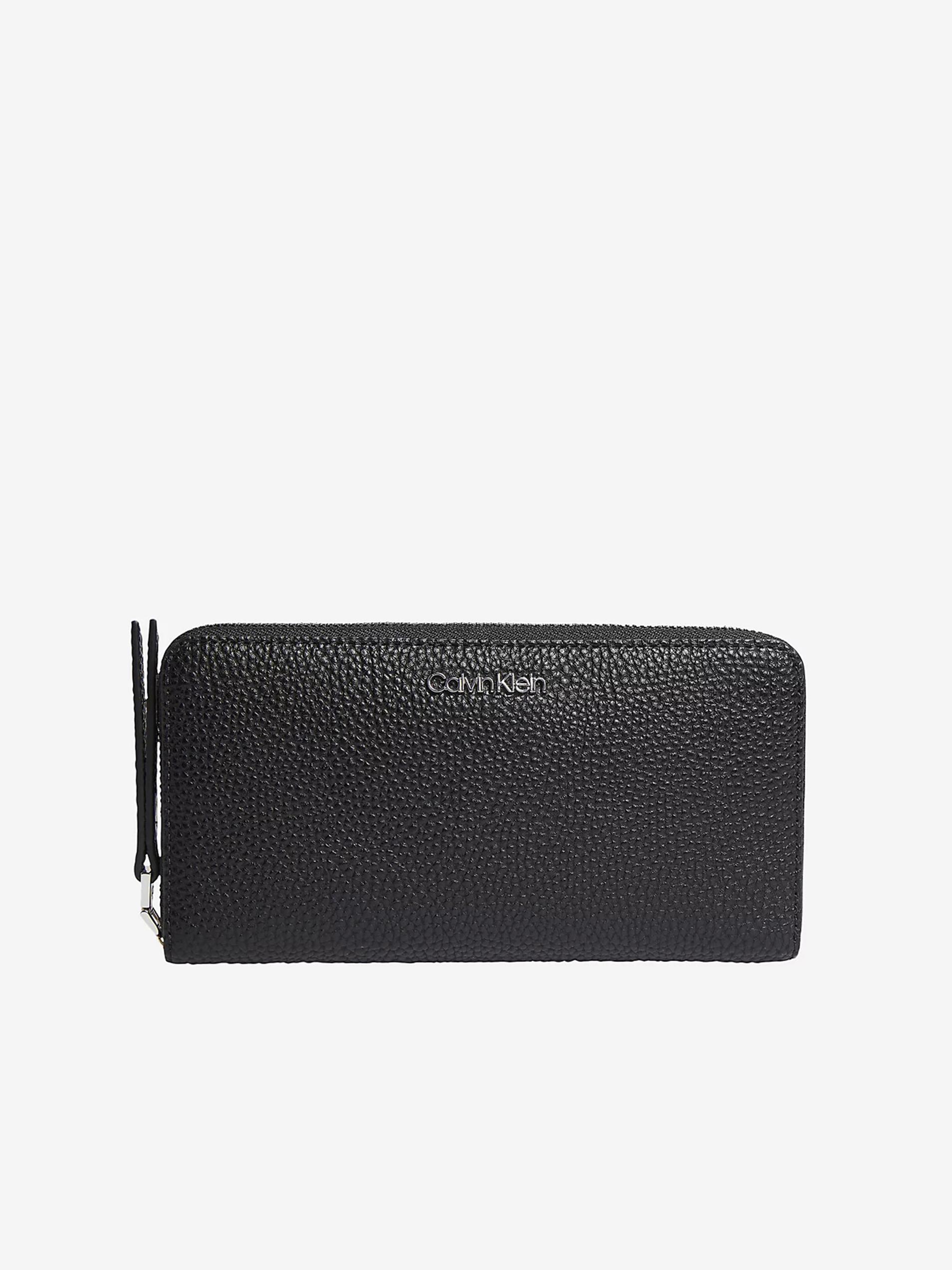 Calvin Klein černá peněženka