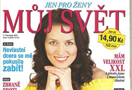 Different.cz v médiích - Červen 2017