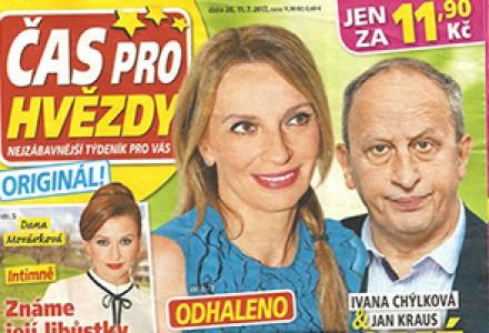 Different.cz v médiích - Červenec 2017